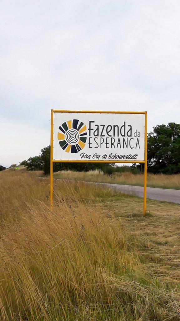 Integrantes de la Fazenda de la Esperanza local darán una charla en Coronel Suárez