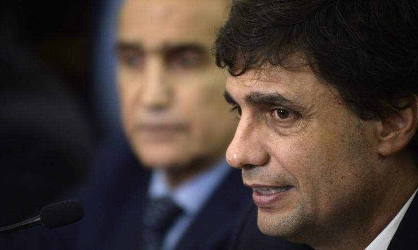 Presupuesto bonaerense: Lacunza fue a la legislatura y la oposición lanzó críticas al endeudamiento