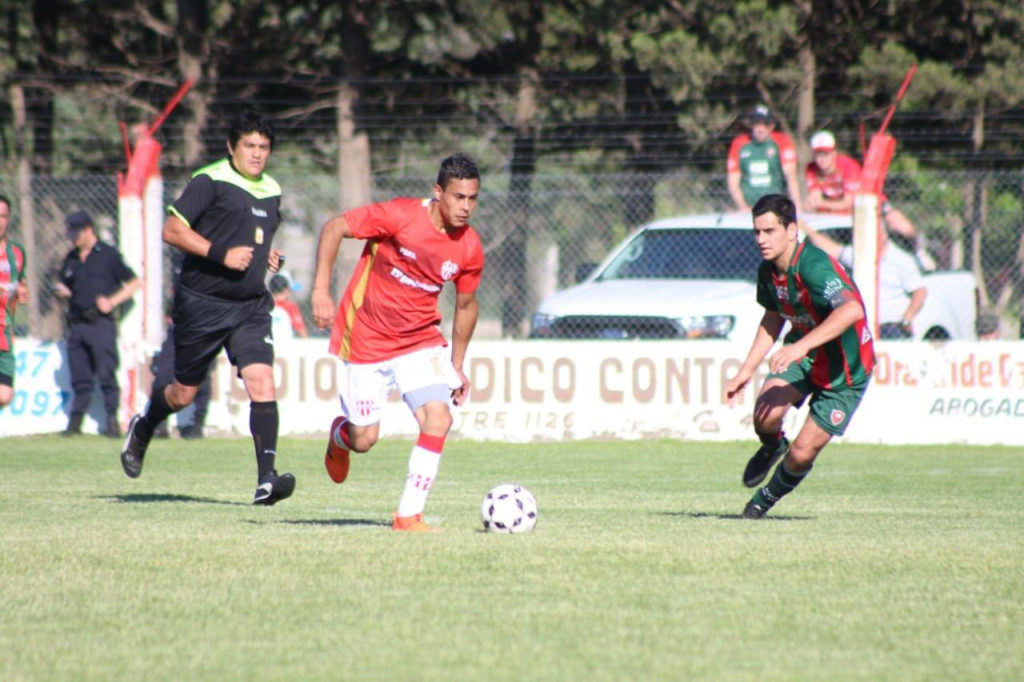 LRF: San Martín y Racing, semifinalistas