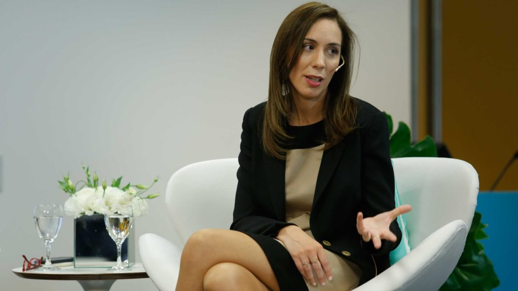 Vidal acelera definición sobre bono sin descartar jubilados