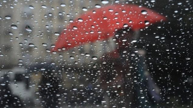 Carhué: Han llovido casi 140 mm en lo que va de noviembre