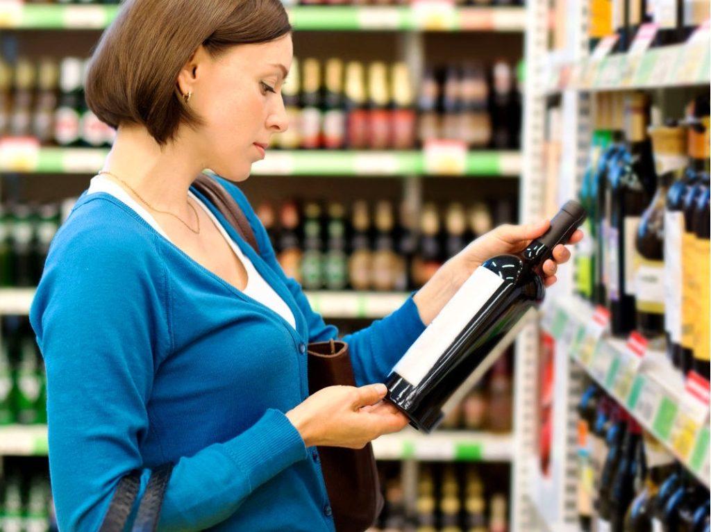 Por ley, ampliaron hasta las 23 el horario de venta de bebidas alcohólicas