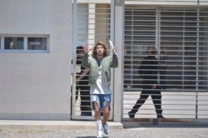 Tras el escándalo y la detención, liberaron a Rodrigo Eguillor