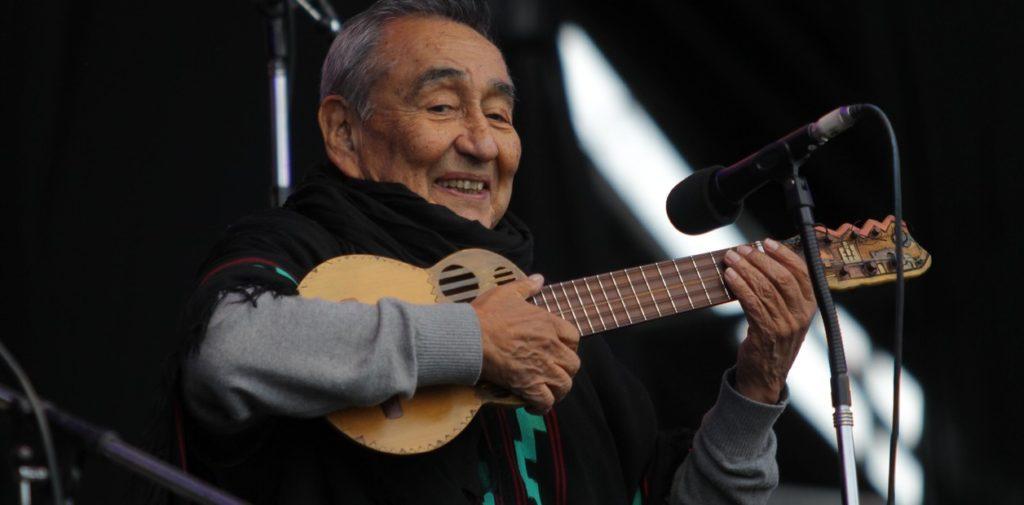 A los 80 años, falleció el folklorista Jaime Torres
