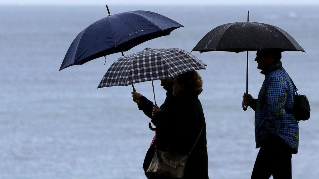 El Niño traerá más lluvias durante los próximos meses