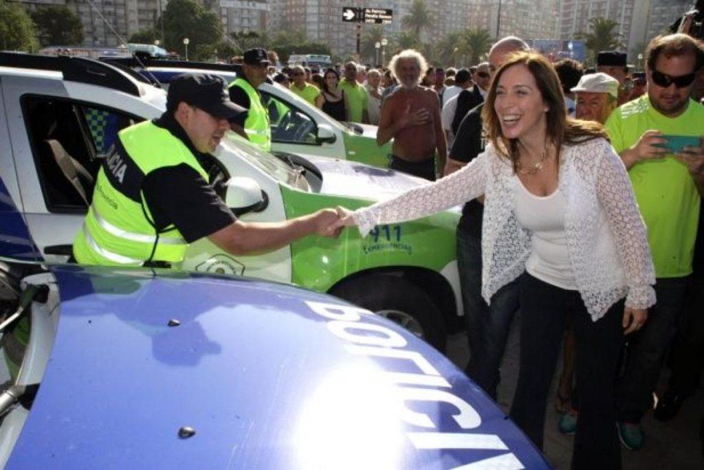 Con 13 mil policías y la tecnología como protagonista, Vidal lanza el Operativo Sol 2018/19