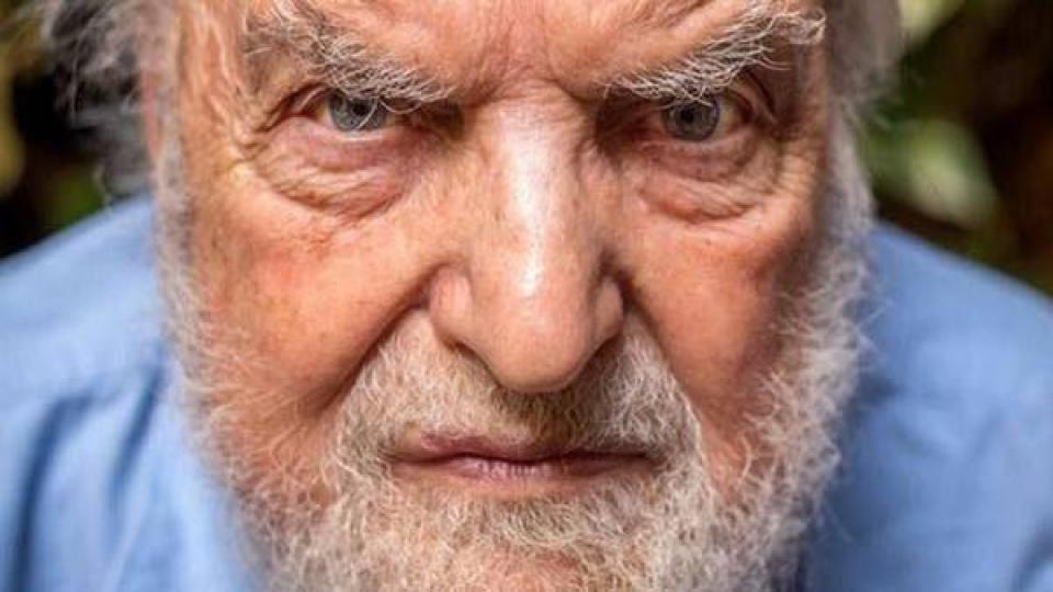 Falleció Osvaldo Bayer a los 91 años