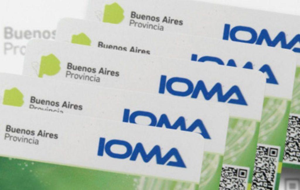 Por las denuncias IOMA eliminará intermediarios, hará un nuevo registro de prestadores y cambiará el nomenclador