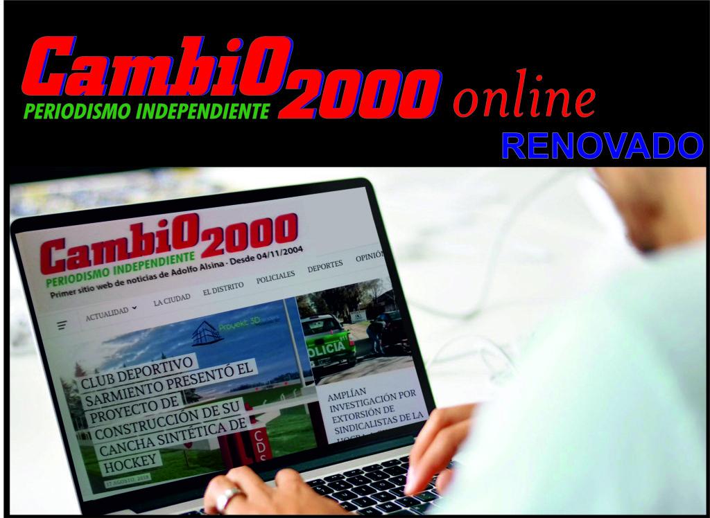 Se cumplen 15 años de nuestro contacto online